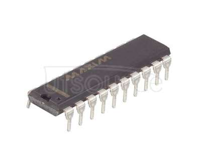 MAX275ACPP+ IC FILTER 300KHZ LOWPASS 20DIP
