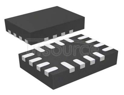 PCA6408AHKX I/O Expander 8 I2C, SMBus 400kHz 16-XQFN (1.8x2.6)