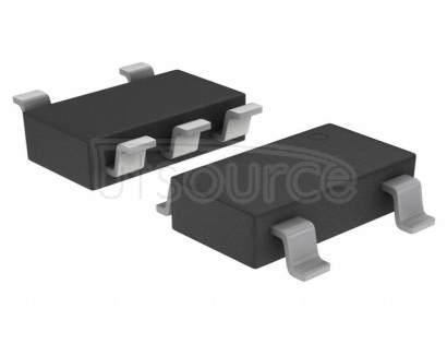 NCS2001SN1T1 0.9 V, Rail-to-Rail, Single Operational Amplifier