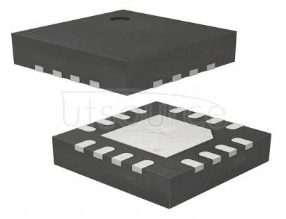 PI6C5913004ZHIEX Clock IC 16-WFQFN Exposed Pad