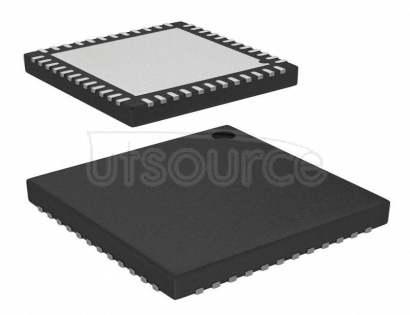 CY7C64355-48LFXC IC MCU USB ENCORE CONTROL 48QFN