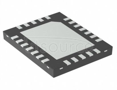 LMP91300NHZR 1 Channel AFE 16 Bit 24-WQFN (4x5)