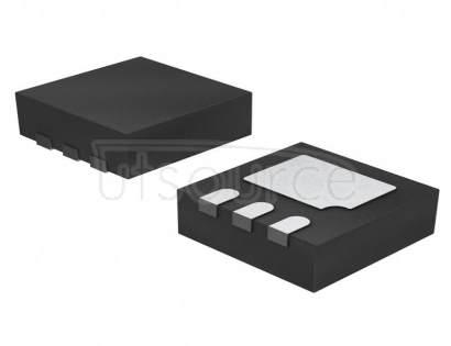 LT6660KCDC-5#TRMPBF Series Voltage Reference IC ±0.5% 20mA 3-DFN (2x2)