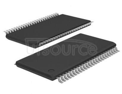 SN74ALVCH16374DGVR IC FF D-TYPE DUAL 8BIT 48TVSOP