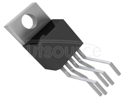 LT1965IT-2.5#PBF Linear Voltage Regulator IC Positive Fixed 1 Output 2.5V 1.1A TO-220-5