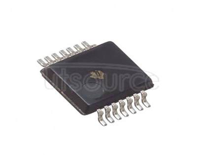 TLC339CDBR Comparator General Purpose CMOS, Open-Drain 14-SSOP
