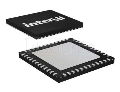 ISL6364CCRZ Dual   4-Phase   1-Phase   PWM   Controller   for   VR12   Desktop   Applications