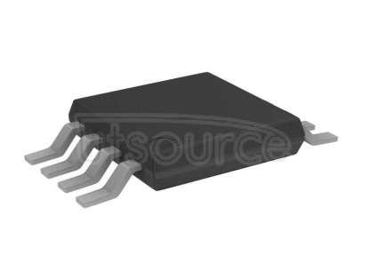 AD8219BRMZ-RL Current Monitor Regulator High-Side 8-MSOP