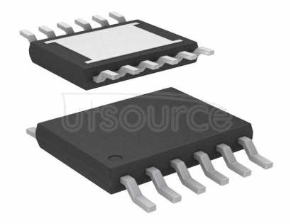 LTC4425IMSE#PBF Supercapacitor Charger PMIC 12-MSOP-EP