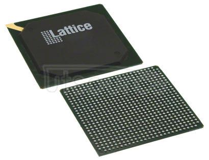 LFE3-35EA-8FN672I IC FPGA 310 I/O 672FPBGA