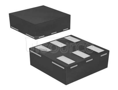 74AHCT1G126GF,132 Buffer, Non-Inverting 1 Element 1 Bit per Element Push-Pull Output 6-XSON (1x1)