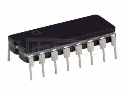 AD7503KQ ECONOLINE: REC2.2-S_DRWZ/H* - 2.2W DIP Package- 1kVDC Isolation- Regulated Output- 4.5-9V, 9-18V, 18-36V, 36-72V Wide Input Range 2 : 1- UL94V-0 Package Material- Continuous Short Circiut Protection- Cost Effective- 100% Burned In- Efficiency to 84%