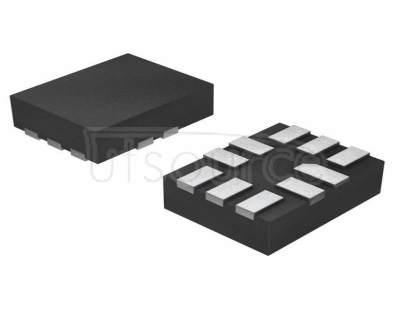INA199C1RSWR Zero-Drift Amplifier 2 Circuit 10-UQFN (1.8x1.4)