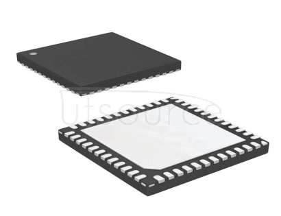 ISL76322ARZ-TK Serializer/Deserializer 16/1 Input 1/16 Output 48-QFN (7x7)