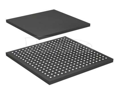 ATSAMA5D26B-CN ARM? Cortex?-A5 SAMA5D2 Microcontroller IC 32-Bit 500MHz External Program Memory 289-LFBGA