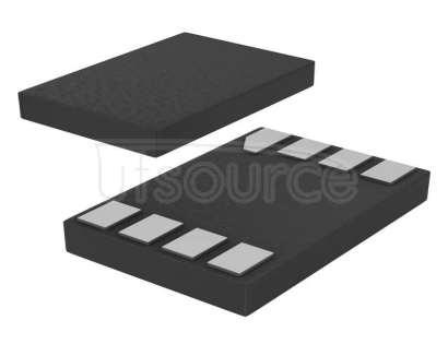 NX3L1T53GD,125 1 Circuit IC Switch 2:1 750 mOhm 8-XSON, SOT996-2 (2x3)