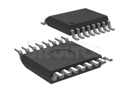 MIC2085-KBQS TR IC CTRLR HOW SWAP SGL 16-QSOP