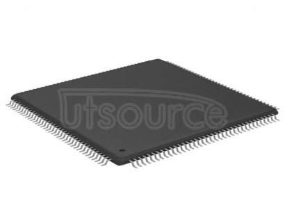 XA2S100E-6TQ144I IC FPGA 102 I/O 144TQFP