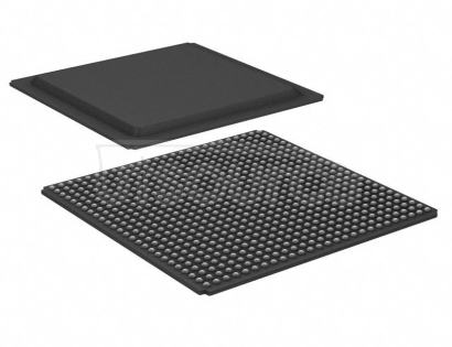 XC6SLX45-2FG676I IC FPGA 358 I/O 676FCBGA