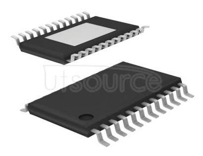 LTC2870IFE#PBF 2/2 Transceiver Full Multiprotocol 28-TSSOP-EP