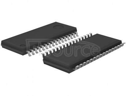 BU9796AFS-E2 IC LCD DVR 12X4COM 2WIRE 32SSOP