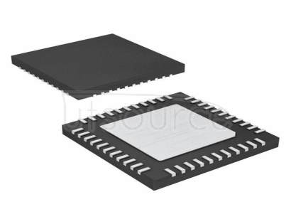 PIC32MX250F128D-V/ML MIPS32? M4K? Automotive, AEC-Q100, PIC? 32MX Microcontroller IC 32-Bit 40MHz 128KB (128K x 8) FLASH 44-QFN (8x8)