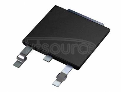 IPS1031RTRLPBF Intelligent Power Switch 1 Channel Low Side Driver in a D2-Pak Package<br/> Similar to IPS1031S with Lead Free Packaging