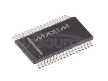 MAX6953EAX+T