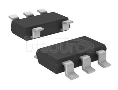 LMV102M7X General Purpose Amplifier 1 Circuit Rail-to-Rail SC-70-5