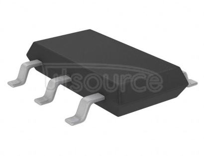 LTC6994MPS6-2#TRPBF Delay Line IC Programmable 8 Tap 1μs ~ 33.6s SOT-23-6 Thin, TSOT-23-6