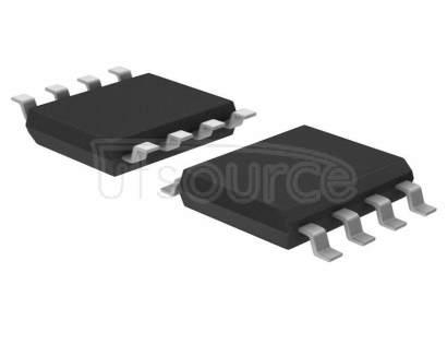 X9317US8T1 Digital Potentiometer 50k Ohm 1 Circuit 100 Taps Up/Down (U/D, INC, CS) Interface 8-SOIC