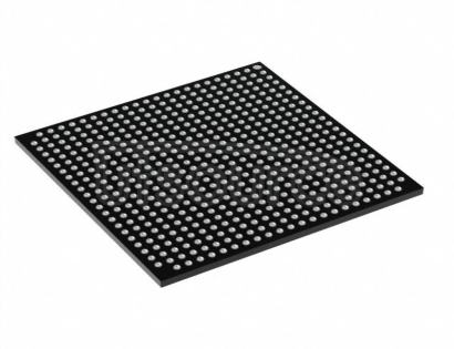 LS1021ASN7KQB Microprocessor IC *