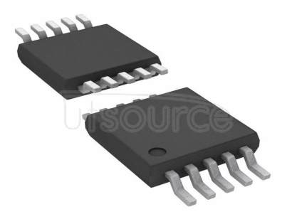 NCP1612A2DR2G PFC IC Current Controlled Frequency Foldback (CCFF), Critical Conduction (CRM) 10-SOIC