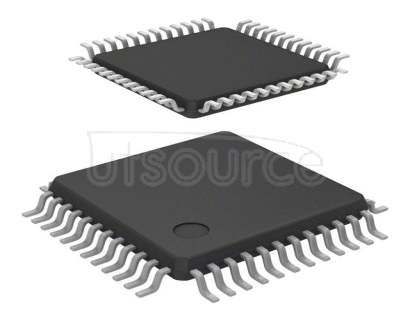 COM20019I3V-HT CAN 312.5Kbps 3.3V/5V 48-Pin TQFP Tray