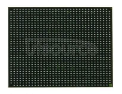 XC2V4000-4FFG1152I IC FPGA 824 I/O 1152FCBGA