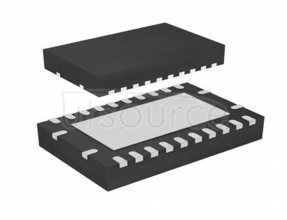 TPS54122QRHLRQ1 Linear And Switching Voltage Regulator IC 2 Output Step-Down (Buck) (1), Linear (LDO) (1) 300kHz ~ 2MHz 24-VQFN (5.5x3.5)