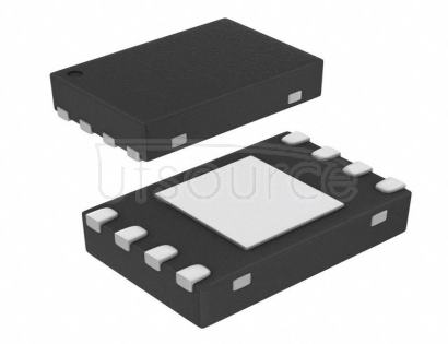 MAX6604ATA+T Temp Monitoring System (Sensor), DIMM DDR Memory -20°C ~ 125°C Internal Sensor 2-Wire Serial, I2C/SMBUS Output 8-TDFN (2x3)
