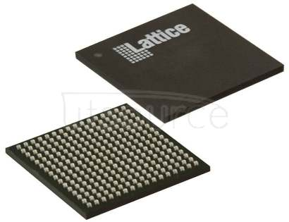 LCMXO640E-4B256I IC FPGA 159 I/O 256CABGA