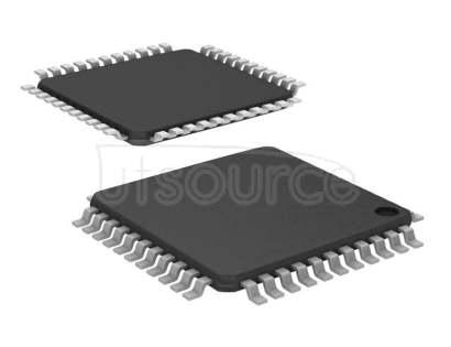 ENC424J600-I/PT IC ETHERNET CTRLR W/SPI 44-TQFP