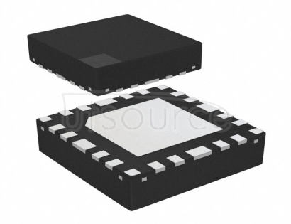 SN0305042RTHR Clock Fanout Buffer (Distribution), Divider IC 1:3 800MHz 24-VFQFN Exposed Pad
