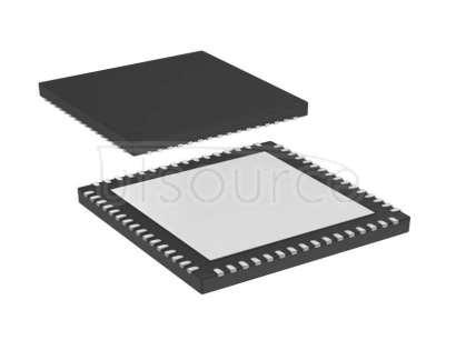 PIC32MX534F064HT-V/MR MIPS32? M4K? PIC? 32MX Microcontroller IC 32-Bit 80MHz 64KB (64K x 8) FLASH 64-QFN (9x9)