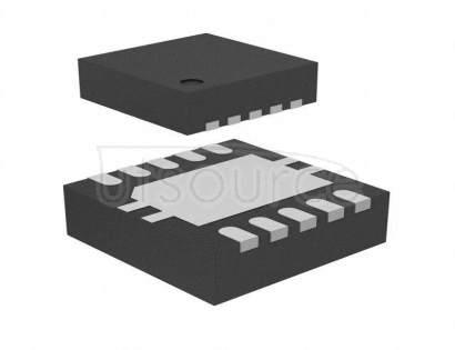 TPS2002CDRCT DIST Dual 5.5V 3.15A 10-Pin VSON EP T/R
