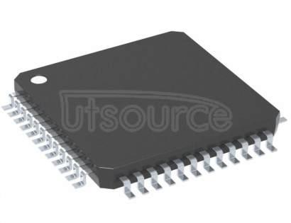 UCC5629FQP SCSI, LVD, SE Terminator 14 Terminations 48-LQFP (7x7)