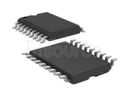 MAX3384ECWN+T 2/2 Transceiver Full RS232 18-SOIC