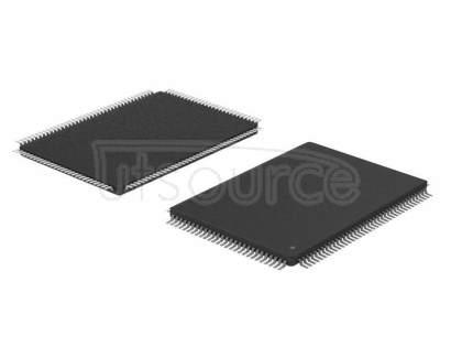 70V3379S5PRFI SRAM - Dual Port, Synchronous Memory IC 576Kb (32K x 18) Parallel 5ns 128-TQFP (14x20)
