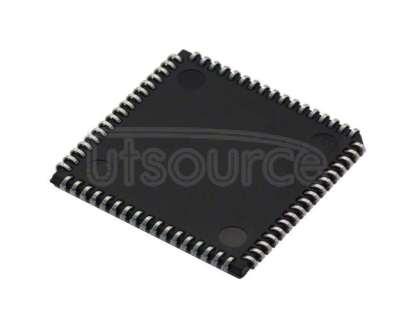 XR16C854CJ-F IC UART FIFO 128B QUAD 68PLCC