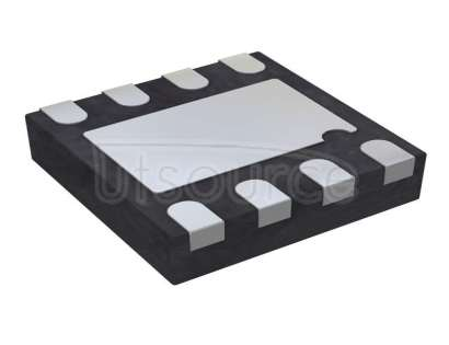 ADP124ACPZ-3.3-R7 Linear Voltage Regulator IC Positive Fixed 1 Output 3.3V 500mA 8-LFCSP-UD (2x2)