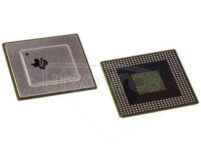 SM320C6202GJLA20EP IC DSP FIXED-POINT 352-FCBGA