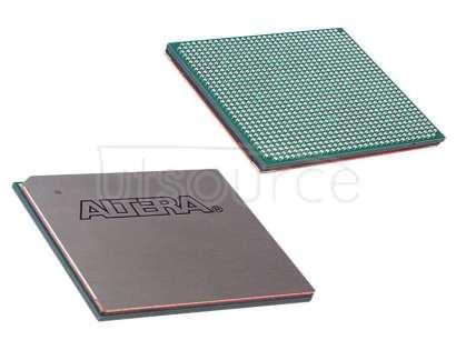 EP20K1500EFC33-2X IC FPGA 808 I/O 1020FBGA
