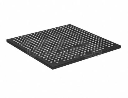 LFE5U-85F-8BG381C IC FPGA 205 I/O 381CABGA